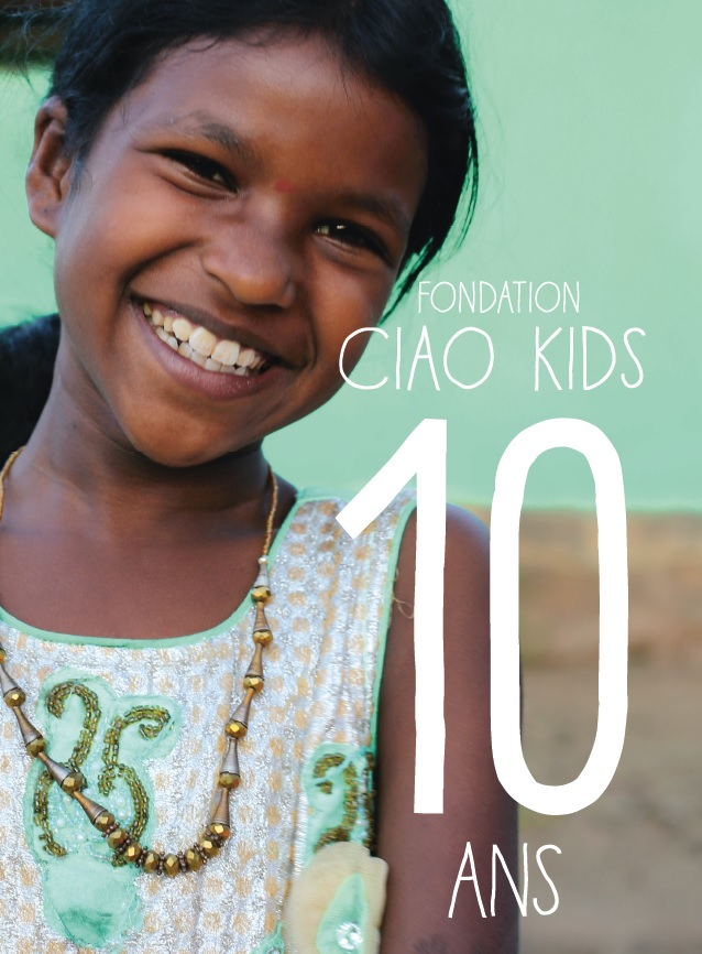 Fondation CIAO KIDS
